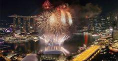 Singapour 2017