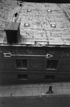 Robert Frank –Los Angeles, 1956