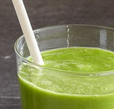 Vitamix Smoothie Recipe: All Green