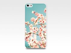 floral iphone case iphone 5s case iphone 4s by mylittlepixels