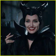 This Picture of Maleficent