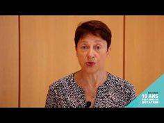 10 ans des fonds de dotation – Interview d'Anne Monier #InfoWebBiotech Institut Pasteur, Interview