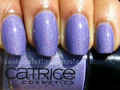 Catrice Dirty Berry, sent by a lovely enabler in the Netherlands <3