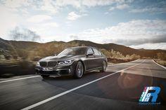 La nuova BMW M760Li xDrive http://www.italiaonroad.it/2016/03/08/la-nuova-bmw-m760li-xdrive/