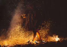 How Firewalking Changed My Life