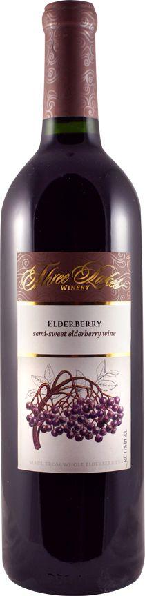Three Lakes Winery Elderberry Wine I like Three Lakes, Custom Wine Labels, Sweet Wine, Wine Tasting, Lemonade, Wines, Red Wine, Alcoholic Drinks, Berries