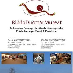 RiddoDuottarMuseat