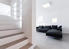 Matteo Bonetti Photo -  Riccardo Mazzoni Architetto -   Spazio Continuo -   www.feophotofactory.com