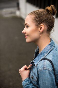 Black sweater dress | theStyleventure | Minimalistic fashion blog from Scandinavia