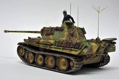 Armorama :: Befehls Panther 152, 1.SS Ligneuville, Belgum