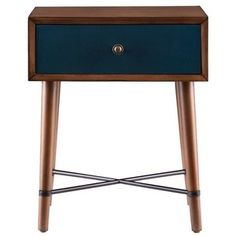 Galena Accent Table