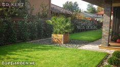 modern, kert, kertépítés, ötletek Outdoor Structures, Modern, Trendy Tree