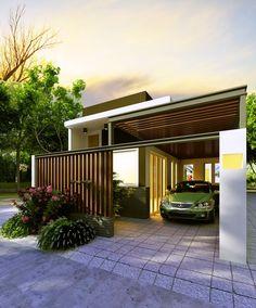 Công ty xây dựng Đức Lộc giới thiệu đến các bạn Mẫu thiết kế nhà cấp 4 theo phong cách Villa. So với những căn nhà phố – biệt thự hay nhà ca...