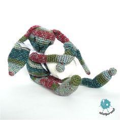 www.alegorma.com/sklep #alegorma #amigurumi #szydełkowce #crochet #bunny