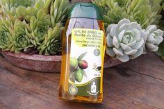 Cosmética a base de aceite de oliva con Cosmética Olivo ~ La Chica del Milenio