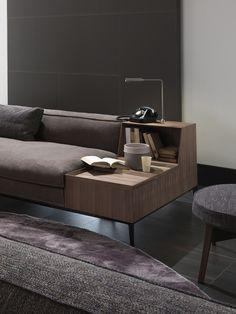 Taylor Sofa #sofa #interior #frigeriosalotti #design