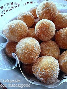 Beignets, Low Carb Desserts, Low Carb Recipes, Cooking Recipes, Low Carb Lunch, Low Carb Breakfast, Donut Recipes, Dessert Recipes, Chocolate Biscuits