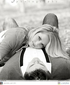 love this setting... #Engagement Photography #couples