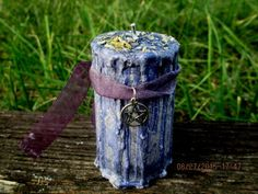 Meditation Candle ~ Spell Candle ~ Witchcraft Candle ~ Wicca Spell Candle ~ Drippy Candle ~ Wicca Ritual Candle ~ Witch's Candle by MysticsRealm on Etsy https://www.etsy.com/listing/245716864/meditation-candle-spell-candle
