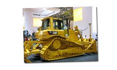 """Caterpillar implementa la industry solution experience """"Single Source for Speed"""" de Dassault Systèmes"""