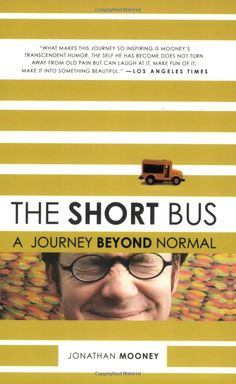 Memoir about the struggles with a learning disability