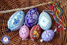 awesome cute easter eggs