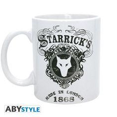 ASSASSIN'S CREED Mug Starrick's