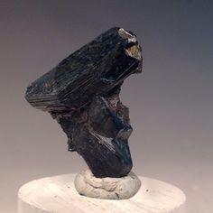 SS Rocks - Green Vivianite Crystal Cluster (Bolivia) 4g