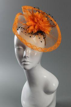 7665cfc6af9cc Caprilite · Disc Fascinator Hats · Fascinator Headband