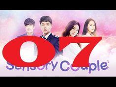 Sensory Couple Episode 7 Eng Sub - 냄새를 보는 소녀 Ep 7 English Subtitles