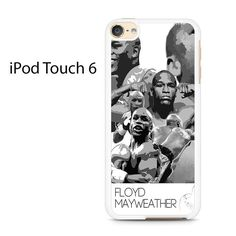 Floyd Mayweather Ipod Touch 6 Case