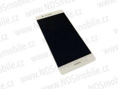 Náhradní displej včetně dotykové desky pro mobilní telefon Huawei Ascend P9 LITE pro opravu Vašeho prasklého skla či displeje telefonu. Můžete využít i služeb našeho servisu, kde Vám displej vyměníme. Galaxy Phone, Samsung Galaxy