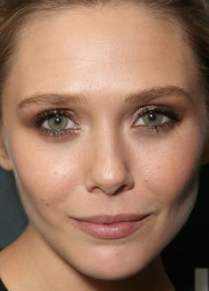 Close-up of Elizabeth Olsen at the 2015 Toronto premiere of 'I Saw the Light'. http://beautyeditor.ca/2015/09/22/tiff-2015