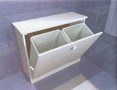 Ящик для белья своими руками
