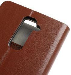 Θήκη Πορτοφόλι Wallet Case Καφέ BULK (LG G2 mini) - myThiki.gr - Θήκες Κινητών-Αξεσουάρ για Smartphones και Tablets - Χρώμα καφέ Brown Wallet, Cases, Mini