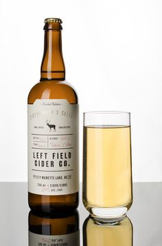 Left Field Cider Co. via @thedieline