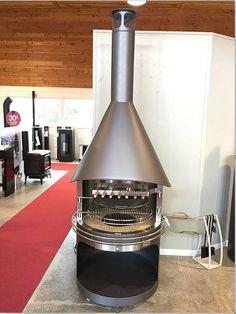 Nous vous invitons à venir découvrir en exclusivité les incroyables cheminées d'extérieures, barbecues NICOLAZI Design à notre Show-room situé 75 allée du Besson - 69400 Limas, aux portes de Lyon (69) [...]