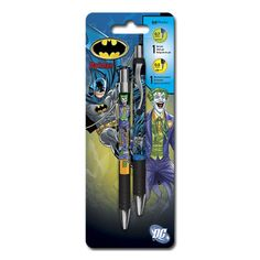 Batman Office Accessories   Pen Pencil