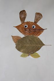 mommy's baby love: fun with leaves Forest School Activities, Autumn Activities, Autumn Crafts, Nature Crafts, Leaf Projects, Art Projects, Nature Collage, Fall Preschool, Leaf Crafts