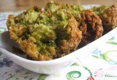 18 csodás zöldségfasírt vacsorára falatozni | NOSALTY