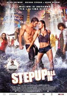 Step Up All In: prima clip in italiano e spot tv anteprima 8 agosto Soul Jazz, Ryan Guzman, Animes Online, Movies Online, Channing Tatum, Hd Streaming, Streaming Movies, Playlists, Top Movies