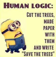 40 of The Best Minion Memes and Sayings That will Instantly Make You Happier Funny Minion Pictures, Funny Minion Memes, Funny School Jokes, Some Funny Jokes, Minions Quotes, Crazy Funny Memes, Really Funny Memes, Jokes Quotes, Funny Relatable Memes