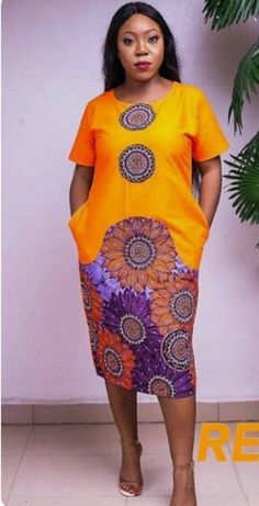 Ankara Gowns Known For Their Uniqueness In Africa - WearitAfrica African Fashion Ankara, African Fashion Designers, African Print Dresses, African Print Fashion, Africa Fashion, African Dress, African Attire, African Wear, African Women