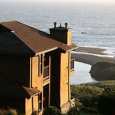 Elk Cove Inn &Spa, Mendocino County - Mon our anniversary - Top California Coast Hotels - Sunset