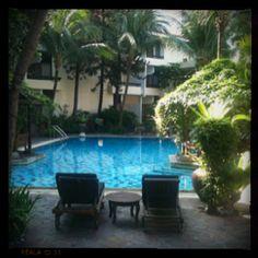 Goodwood Hotel Singapore