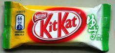 KitKat Yuzu – Japan