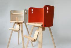 カロタチェア・子供椅子