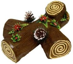 The origins and traditions of Yuletide, including the Yule log, Yuletide carols… Winter Holidays, Winter Christmas, Swedish Christmas, Xmas, Christmas Flowers, Country Christmas, Mary Berry Yule Log, Chocolate Swiss Roll, Yule Log Cake