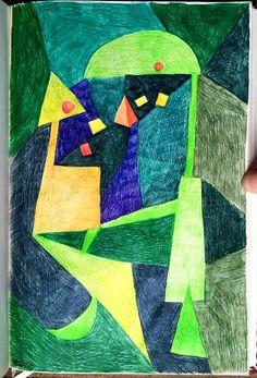 my drawing, my art, abstract art