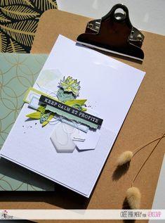 """Mary : Tampons & matrices de coupe (dies) #4enscrap """"Vamos a la playa"""" Blog, Cards, Graphic, Scrapbooking, Beach, Card Ideas, Board, Cutaway, Blogging"""
